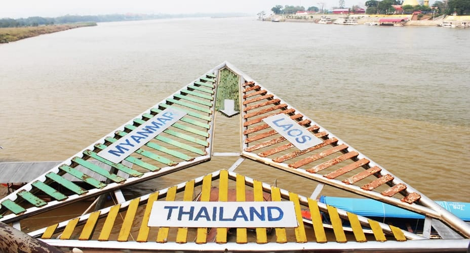 chiang mai to the golden triangle tour